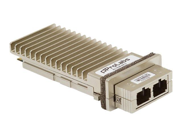 ProLabs - X2-Transceiver-Modul - 10 GigE - 10GBase-LR - SC Single-Modus - bis zu 10 km