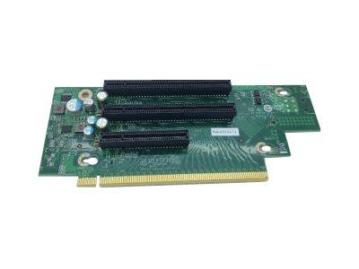 Intel 2U Riser - Riser Card - für Server Chassis R2000, R2312; Server System R2208, R2224, R2308, R2312