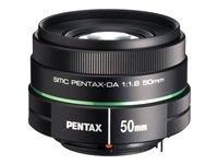 Pentax SMC DA - Objektiv - 50 mm - f/1.8 - Pentax K - für Pentax K-30