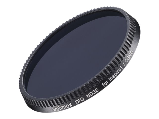 walimex pro ND32 - Filter - neutrale Dichte 32x