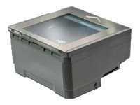 Datalogic Magellan 2300HS - Barcode-Scanner - integriert - 18 Linie/Sek. - decodiert - MultiPort
