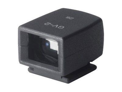 Ricoh GV-2 - Sucher - für Ricoh GR Digital II, GR Digital III, GR Digital IV, GR III, GR III Street Edition