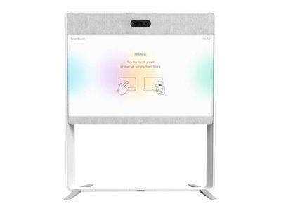 Cisco Webex Room 70 Single (GPL) - G2 - Kit für Videokonferenzen - 70 Zoll - mit 2 x Cisco Table Microphone, Codec Pro and Touch