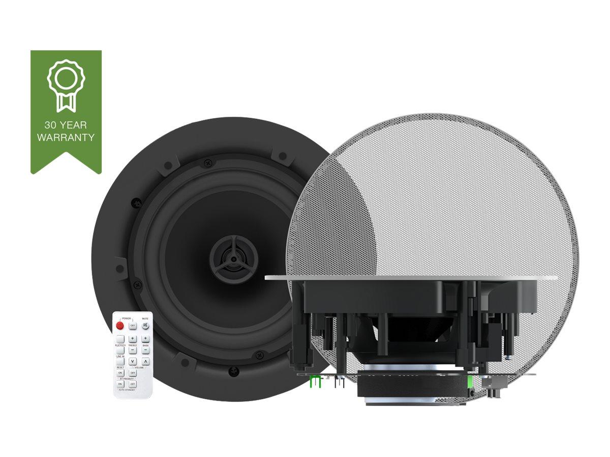 Vision CS-1800P - Lautsprecher - kabellos - Bluetooth - 30 Watt - zweiweg