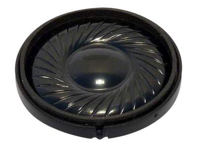 Visaton K 36 WP 50 Ohm - Lautsprechertreiber - 1 Watt