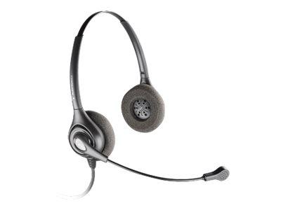 Poly SupraPlus SDS 2491-01 - Headset - On-Ear - kabelgebunden