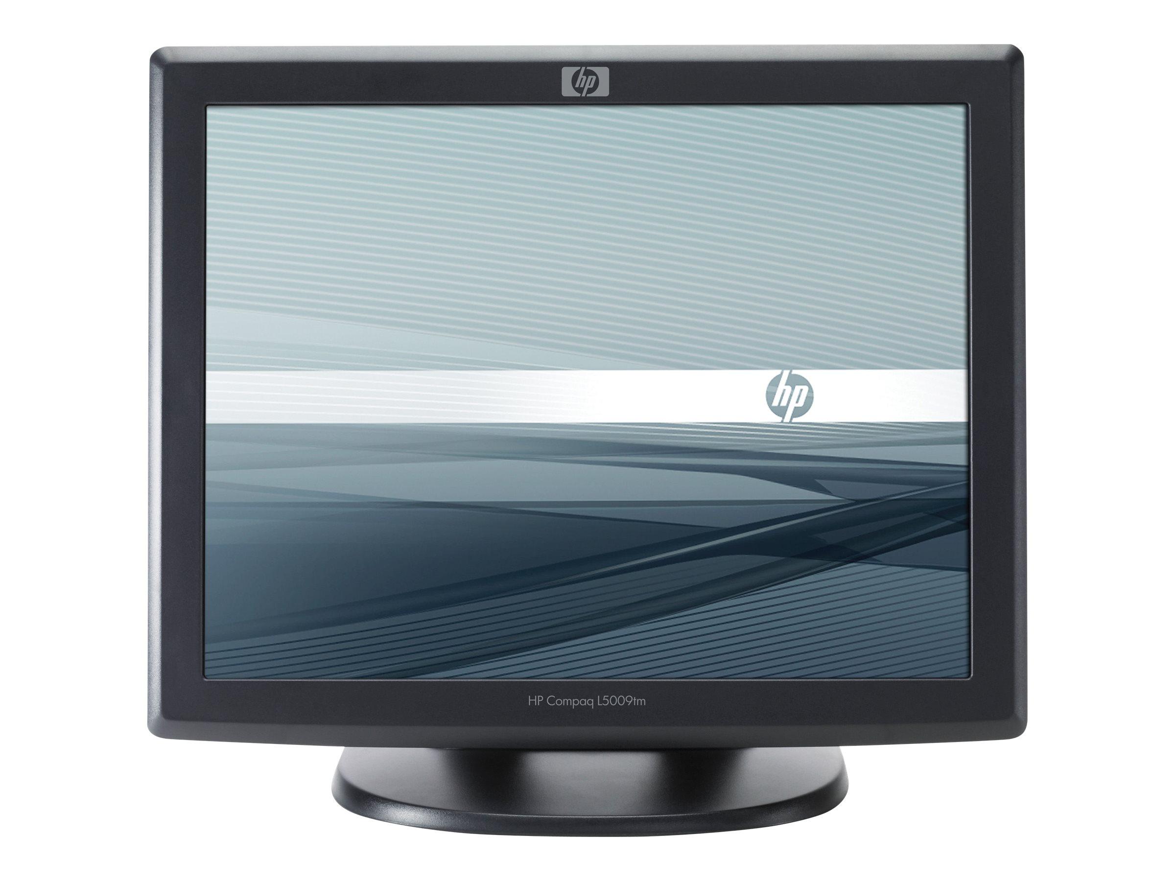 HP Compaq L5009tm - LCD-Monitor - 38.1 cm (15