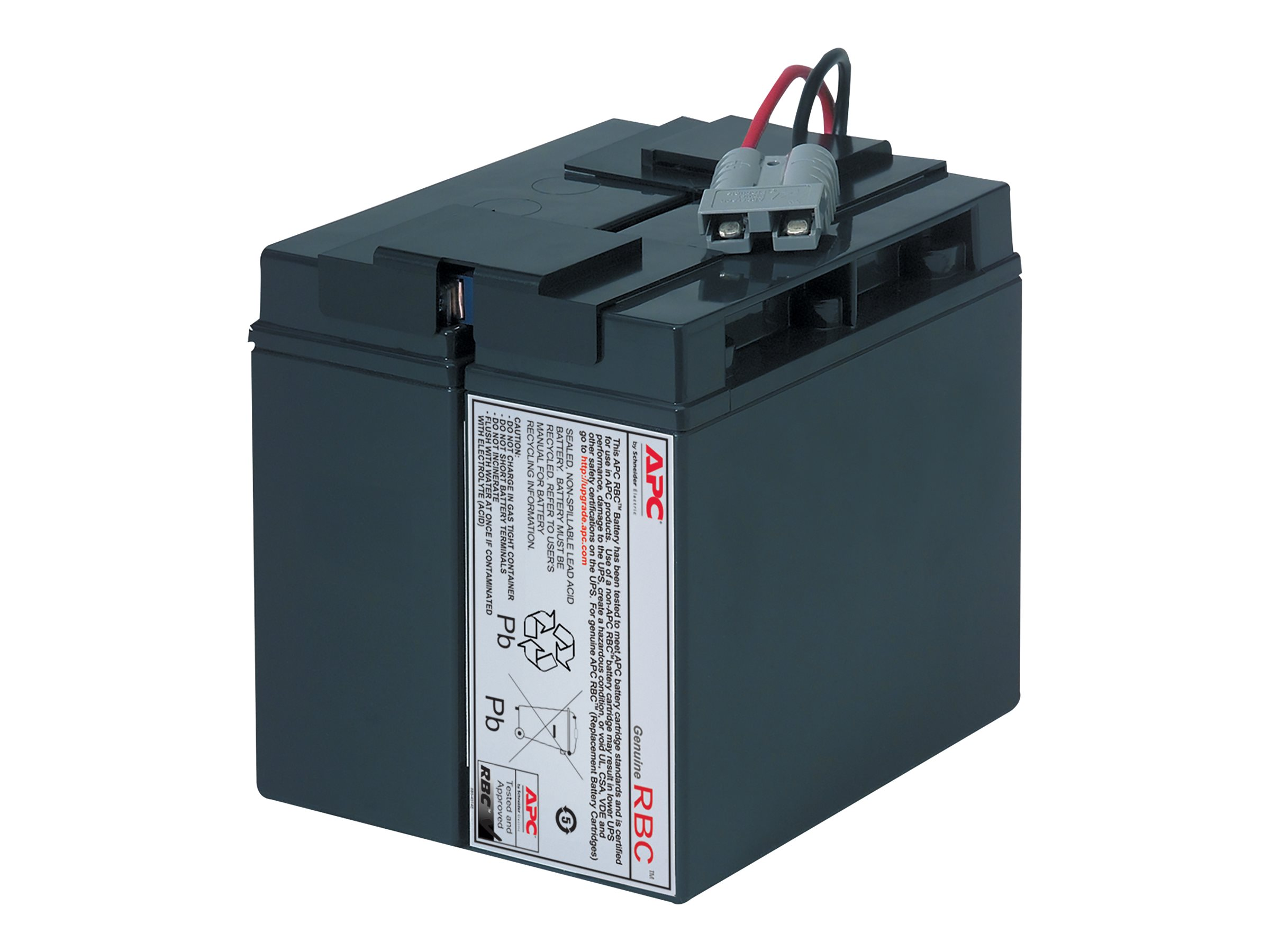 apc smt1500 battery replacement instructions