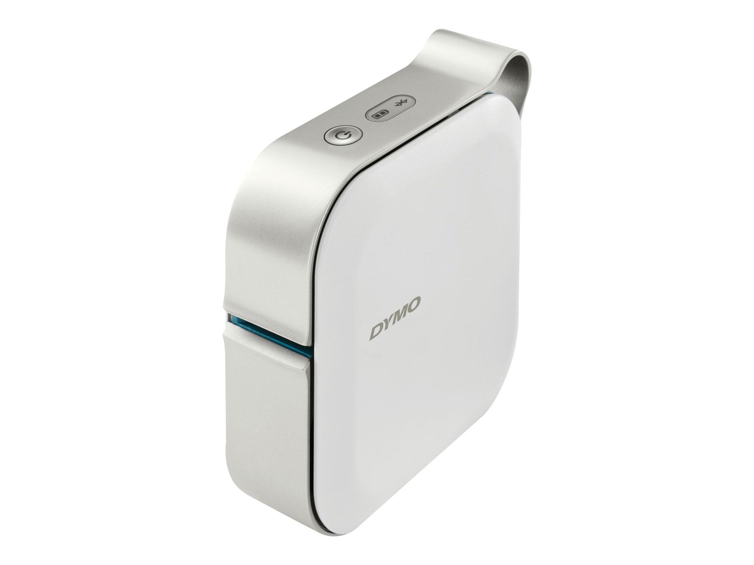 DYMO MobileLabeler - Etikettendrucker - Thermal Transfer - Rolle (2,4 cm) - 300 dpi - USB, Bluetooth 2.1 EDR