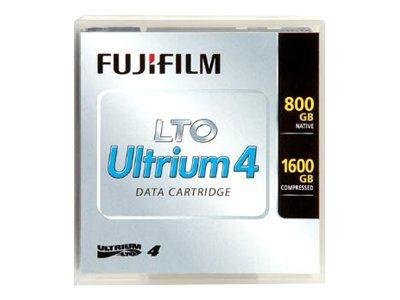 FUJIFILM - LTO Ultrium 4 - 800 GB / 1.6 TB