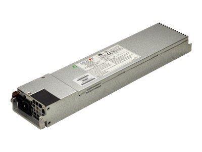 Supermicro PWS-401-1R - Netzteil (Rack - einbaufähig) - 400 Watt - PFC - 1U