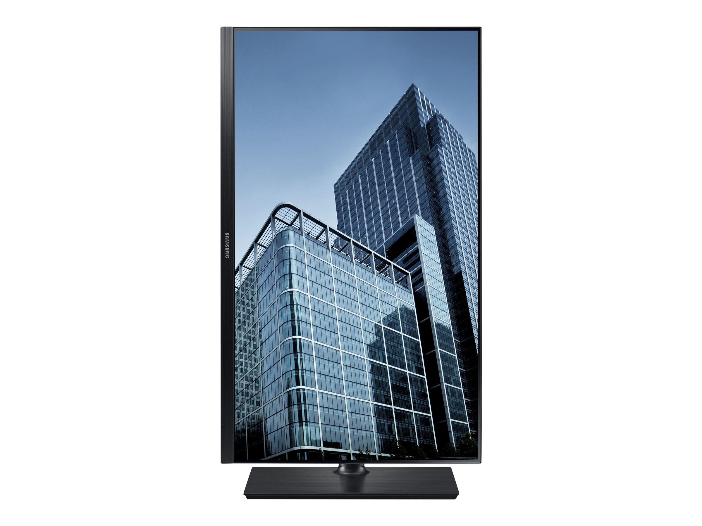 Samsung S27H850QFU - SH850 Series - LED-Monitor - 68.6 cm (27