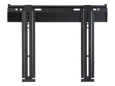 Peerless Slimline Universal Ultra-Thin Flat Wall Mount SUF640P - Befestigungskit (Wandplatte, Adapter für Halterung) für LCD-/Pl