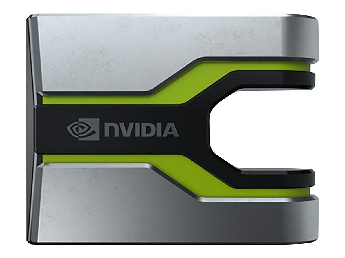 HP NVLINK High-Bandwidth 2-slot Bridge - SLI-Bridge für Grafikkarten - für Workstation Z4 G4, Z8 G4