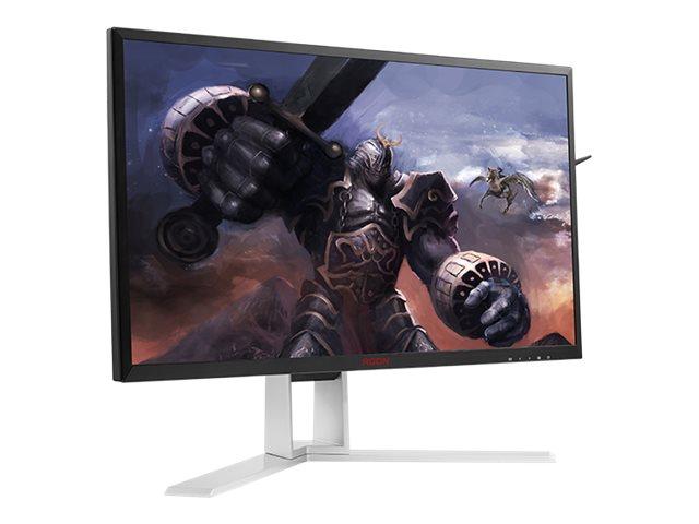 AOC Gaming AG271QG - LCD-Monitor - 69 cm (27