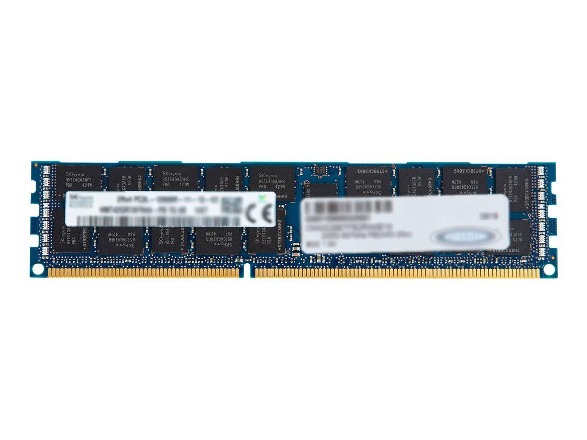 Origin Storage - DDR3 - 8 GB - DIMM 240-PIN - 1600 MHz / PC3-12800 - 1.35 V