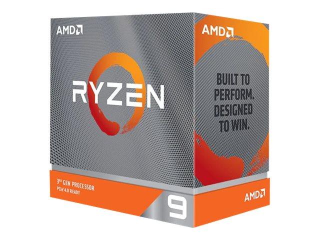AMD Ryzen 9 3950X - 3.5 GHz - 16 Kerne - 32 Threads - 64 MB Cache-Speicher - Socket AM4