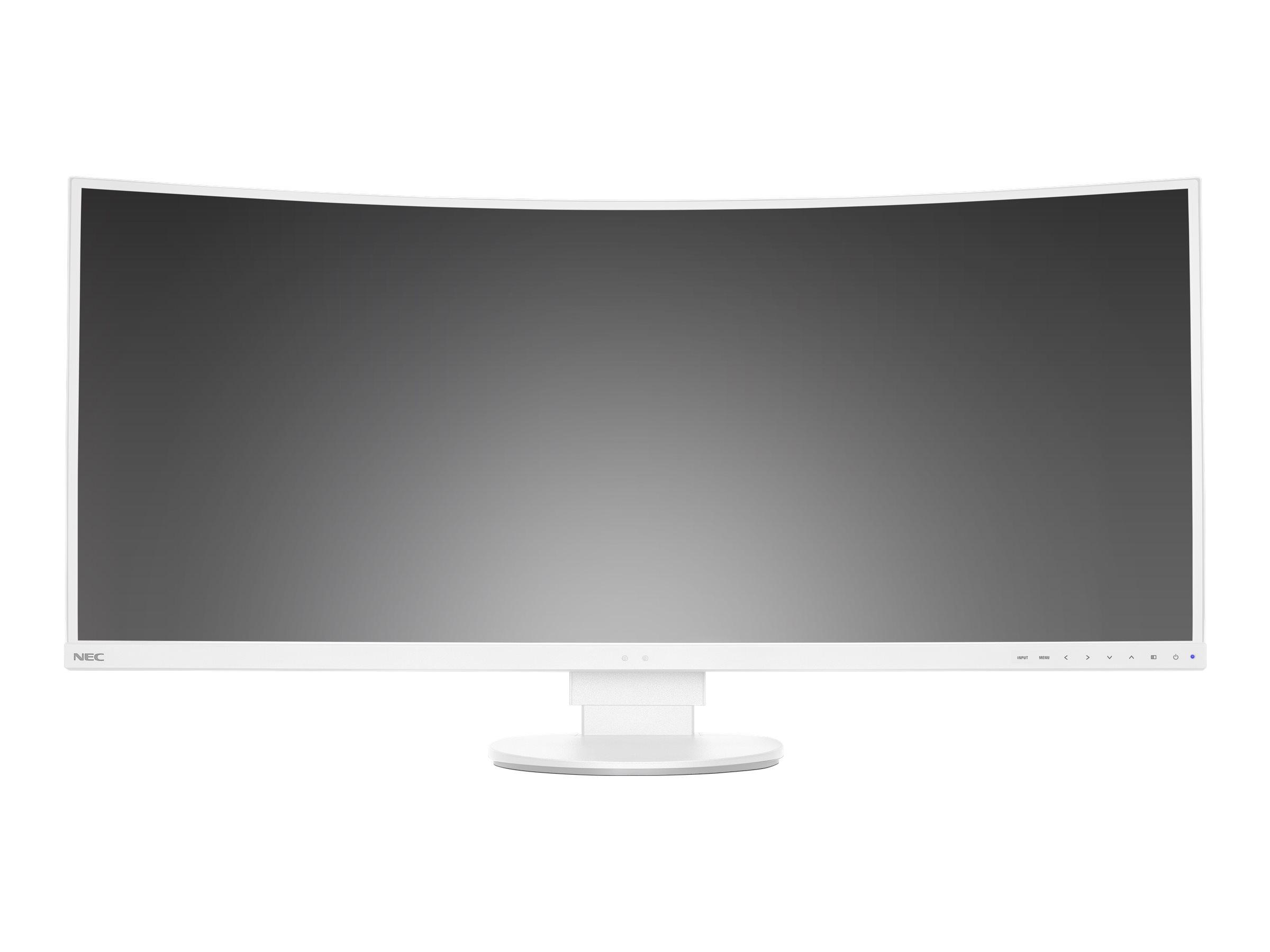 NEC MultiSync EX341R - LED-Monitor - gebogen - 86.4 cm (34
