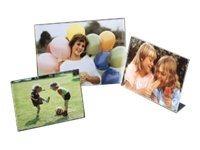 Hama Acrylic Frame - Fotorahmen - Konzipiert für: 4x6 Zoll (10x15 cm) - Acryl - rechteckig