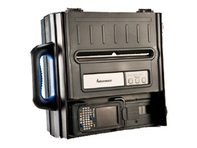 Intermec 6822 - Belegdrucker - Punktmatrix - Letter - bis zu 2 Seiten/Min. - Kapazität: 50 Blätter