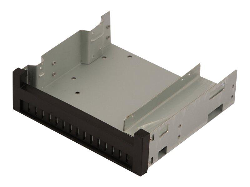 Lindy Universal Bay Adapter - Speichereinschubadapter - 5,25
