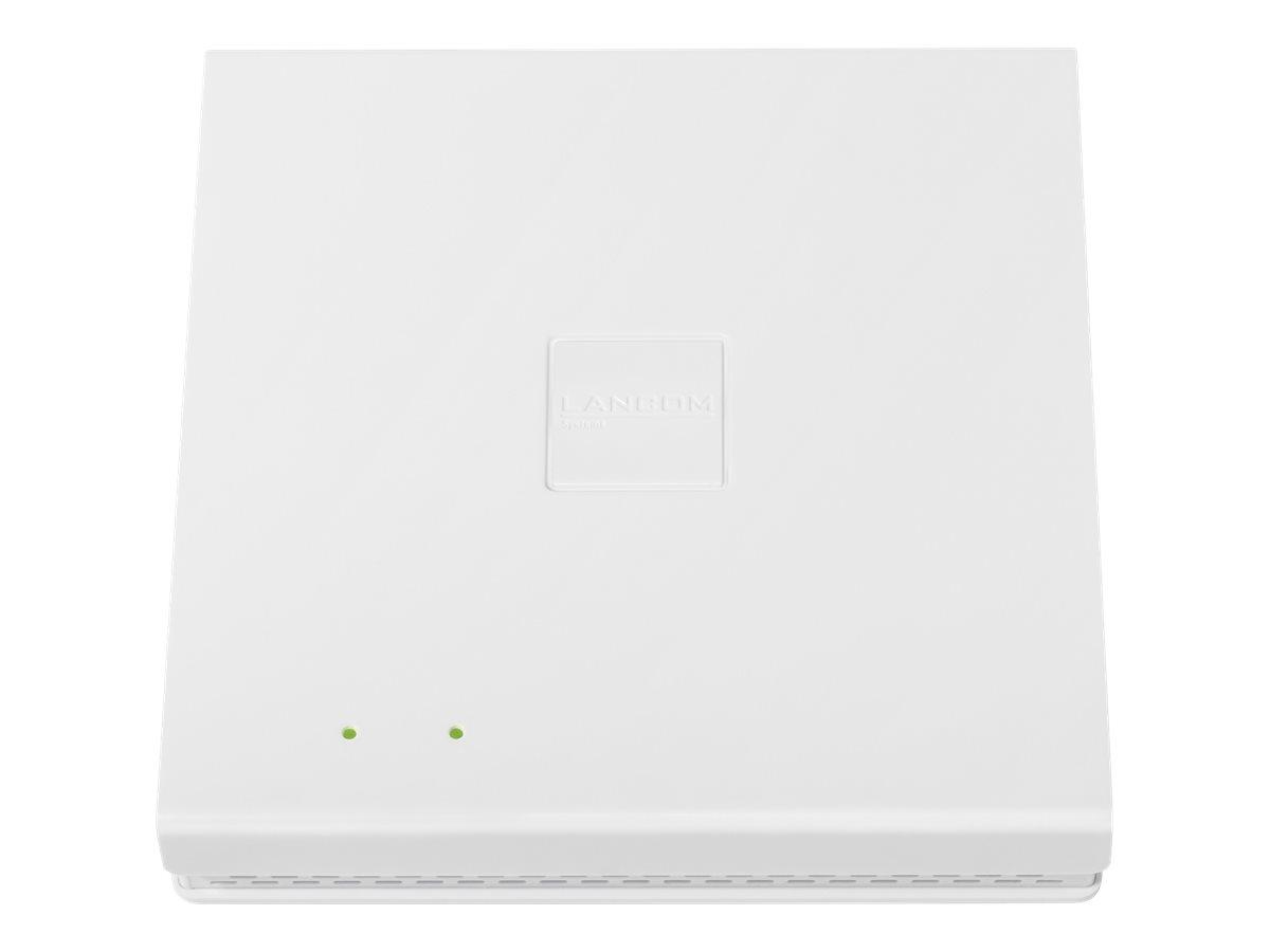 LANCOM LX-6400 - Funkbasisstation - 802.11ac Wave 2, 802.11ax - Wi-Fi - Dualband - AC 100