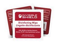ZAGG InvisibleShield - Reinigungstücher (Wipes) (Packung mit 500)
