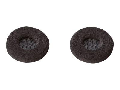 Poly - Ohrpolster für Headset (Packung mit 2) - für EncorePro HW510, HW520