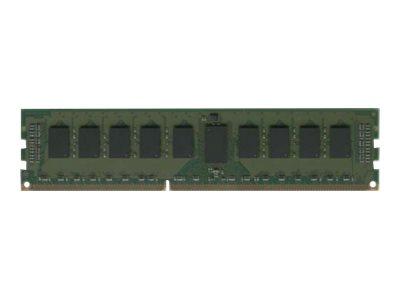 Dataram - DDR3 - Modul - 16 GB - DIMM 240-PIN - 1866 MHz / PC3-14900