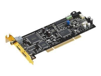 ASUS Xonar HDAV1.3 Slim - Soundkarte - 24-Bit - 192 kHz - 109 dB S/N - 7.1