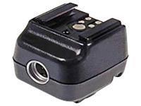 Canon OA 2 - Blitzadapter - Schwarz - für MR-14; MT-24; Speedlite 200, 220, 320, 420, 430, 480, 540, 550, 580, 600