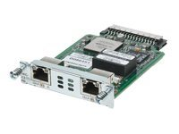Cisco High-Speed Channelized T1/E1 and ISDN PRI - ISDN Terminal Adapter - HWIC - ISDN PRI - 2.048 Mbps - T-1/E-1