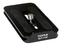 Fujifilm MLP-75XF - Schnellverschluss-Platte - für P/N: 16443060, 16501109, 50-140MMF2.8RLMOISWR, 600015125, 600016091, 62309210