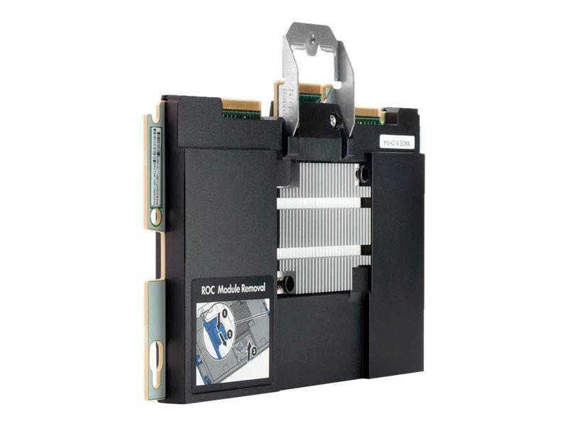 HPE Smart Array P408i-c SR Gen10 - Speichercontroller (RAID) - 8 Sender/Kanal - SATA 6Gb/s / SAS 12Gb/s - 12 Gbit/s - RAID 0, 1,