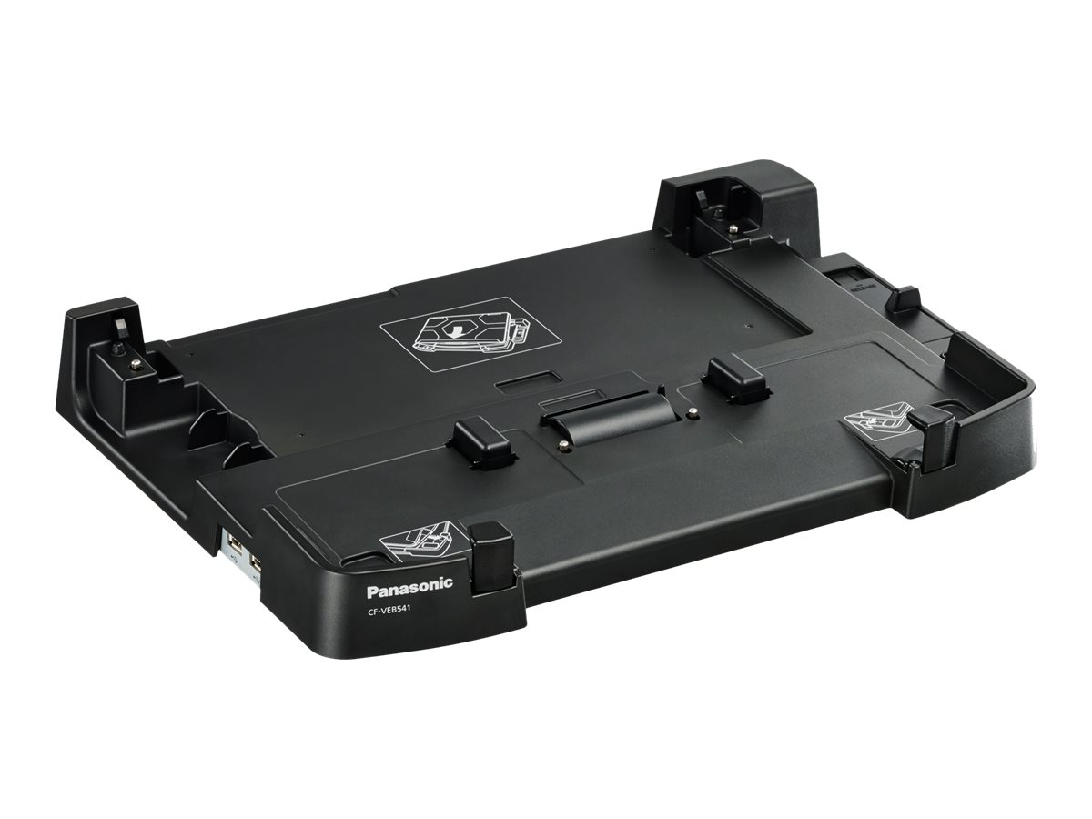 Panasonic CF-VEB541AU - Port Replicator - für Toughbook 54, 55, CF-54