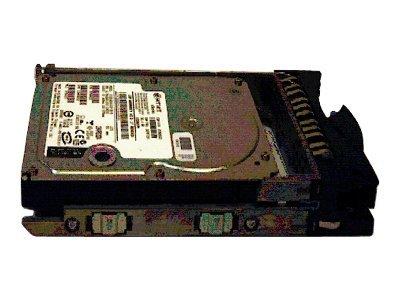 Lenovo - Festplatte - 73.4 GB - Hot-Swap - 3,5