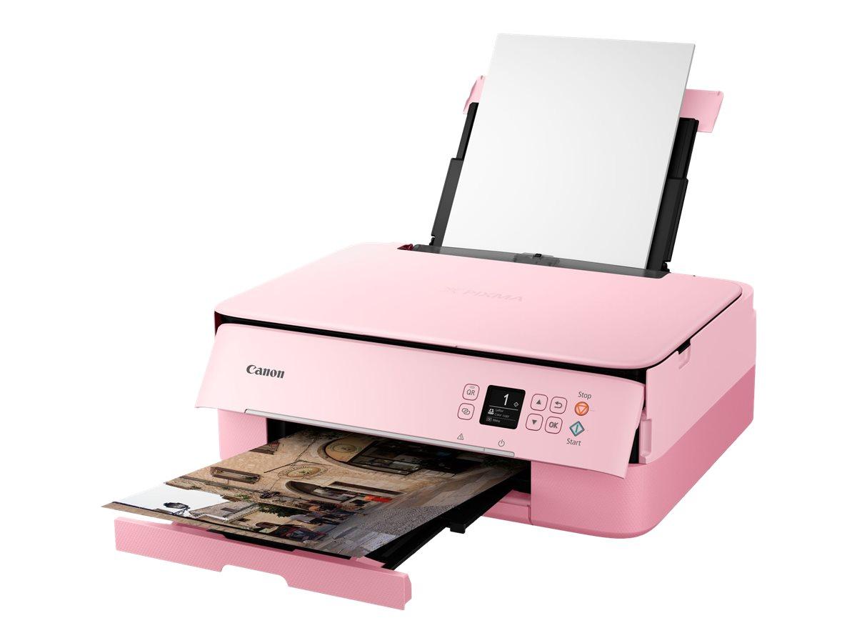 Canon PIXMA TS5352 - Multifunktionsdrucker - Farbe - Tintenstrahl - 216 x 297 mm (Original) - A4/Legal (Medien)