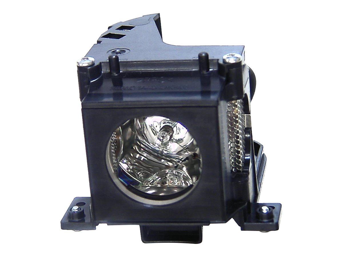 V7 - Projektorlampe - für Eiki LC XA20; Sanyo LP-XW55; PLC-XE32, XW50, XW55, XW55A, XW56