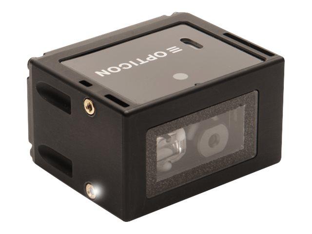 Opticon NLV-4001 - Barcode-Scanner - Desktop-Gerät - 300 Scans/Sek. - decodiert - Schnittstellenkabel erforderlich