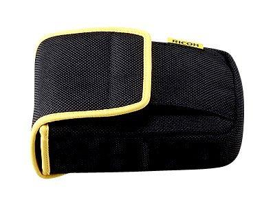Ricoh SC 700 - Tasche für Kamera - Schwarz - für Ricoh G700, G700SE