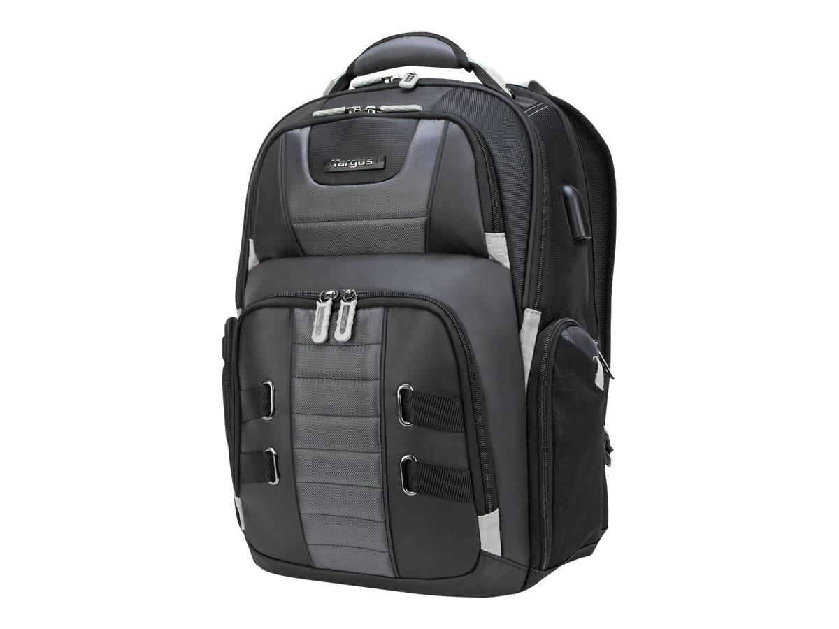 Targus DrifterTrek with USB Power Pass-Thru - Notebook-Rucksack - 39.6 cm - 11.6
