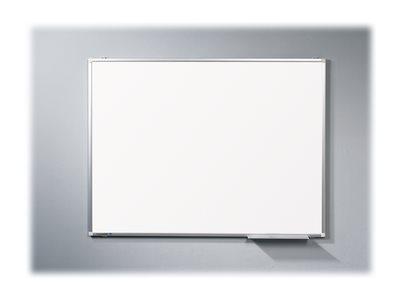 Legamaster PREMIUM PLUS - Whiteboard - geeignet für Wandmontage - 1200 x 2400 mm - Glasur - magnetisch