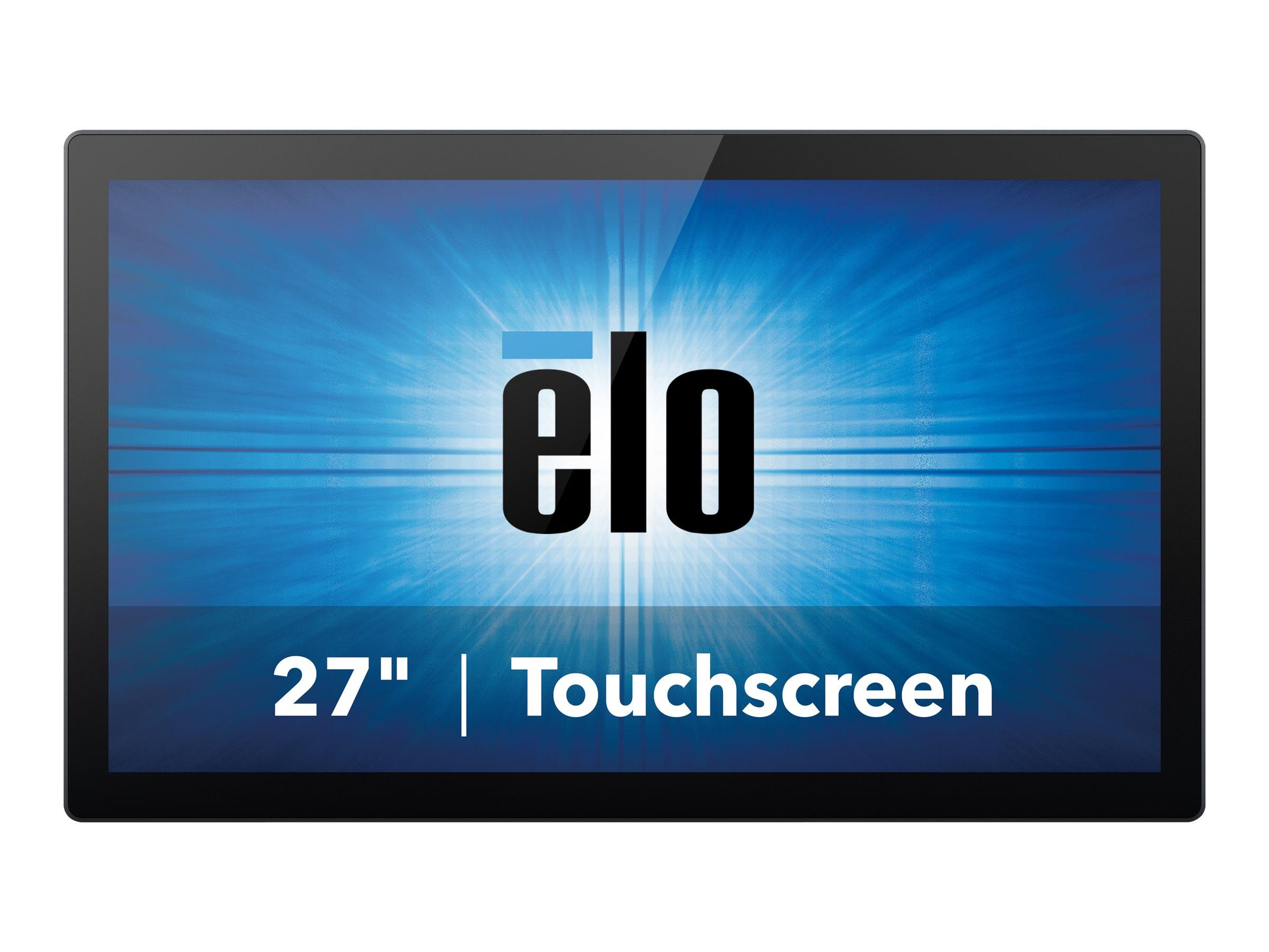 Elo 2794L - LED-Monitor - 68.6 cm (27