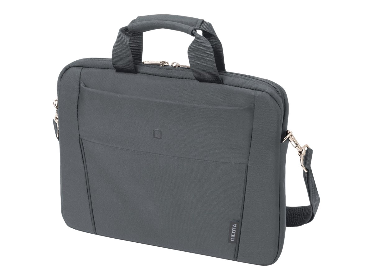 DICOTA Slim Case BASE - Notebook-Tasche - 39.6 cm - 15