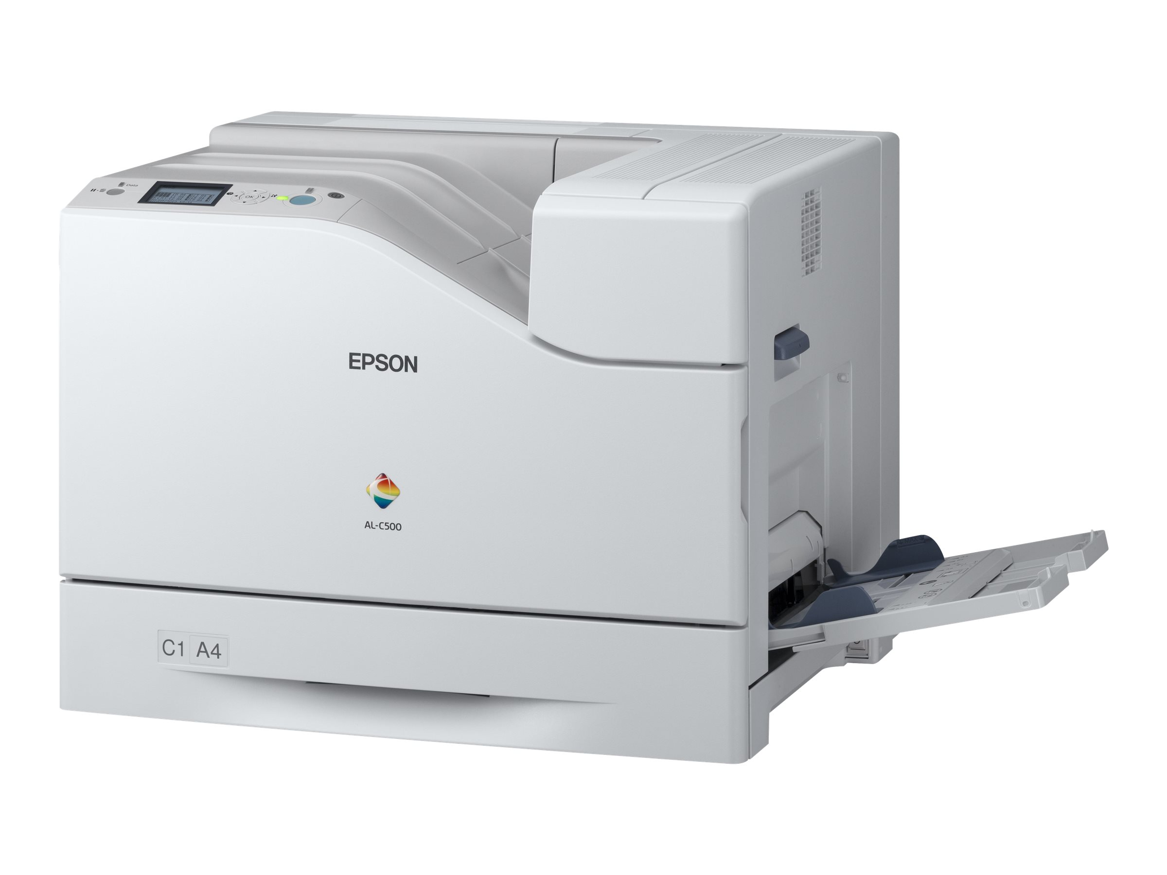 Epson WorkForce AL-C500DN - Drucker - Farbe - Duplex - Laser - A4/Legal