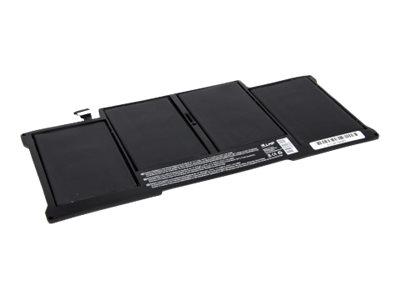 LMP - Laptop-Batterie (gleichwertig mit: Apple A1377) - Lithium-Polymer - 53 Wh - für Apple MacBook Air 13.3