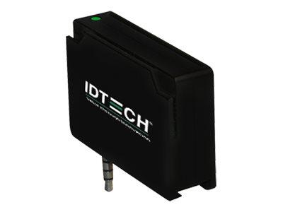 ID Tech UniPay - SMART / magnetischer Kartenleser - Schwarz