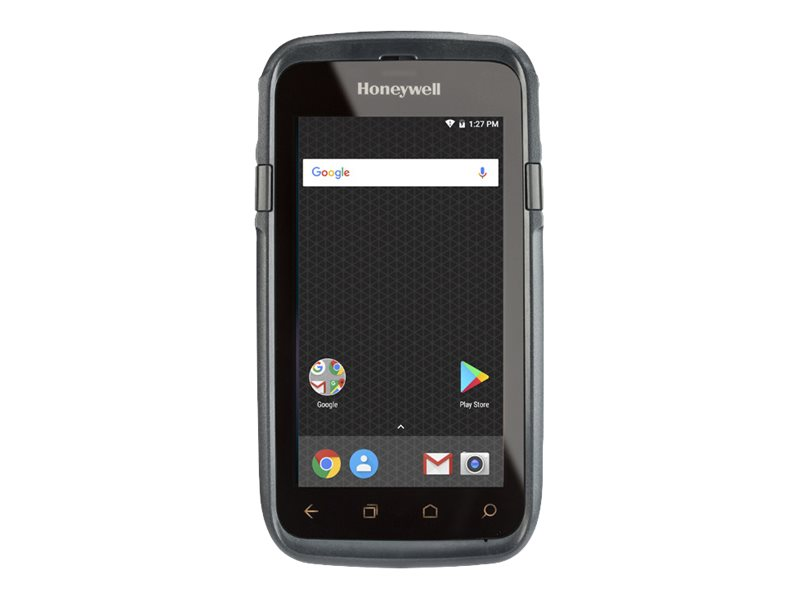 Honeywell Dolphin CT60 - Datenerfassungsterminal - Android 7.1.1 (Nougat) - 32 GB - 11.8 cm (4.7