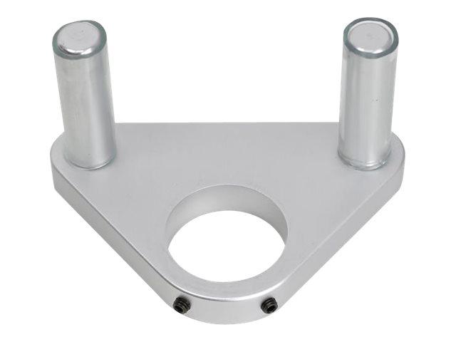 Ergotron LX Two-Stop Rotational Control Kit - Montagekomponente (Schraubenschlüssel, Schrauben, Manschette, 2 Stoppanschläge) -