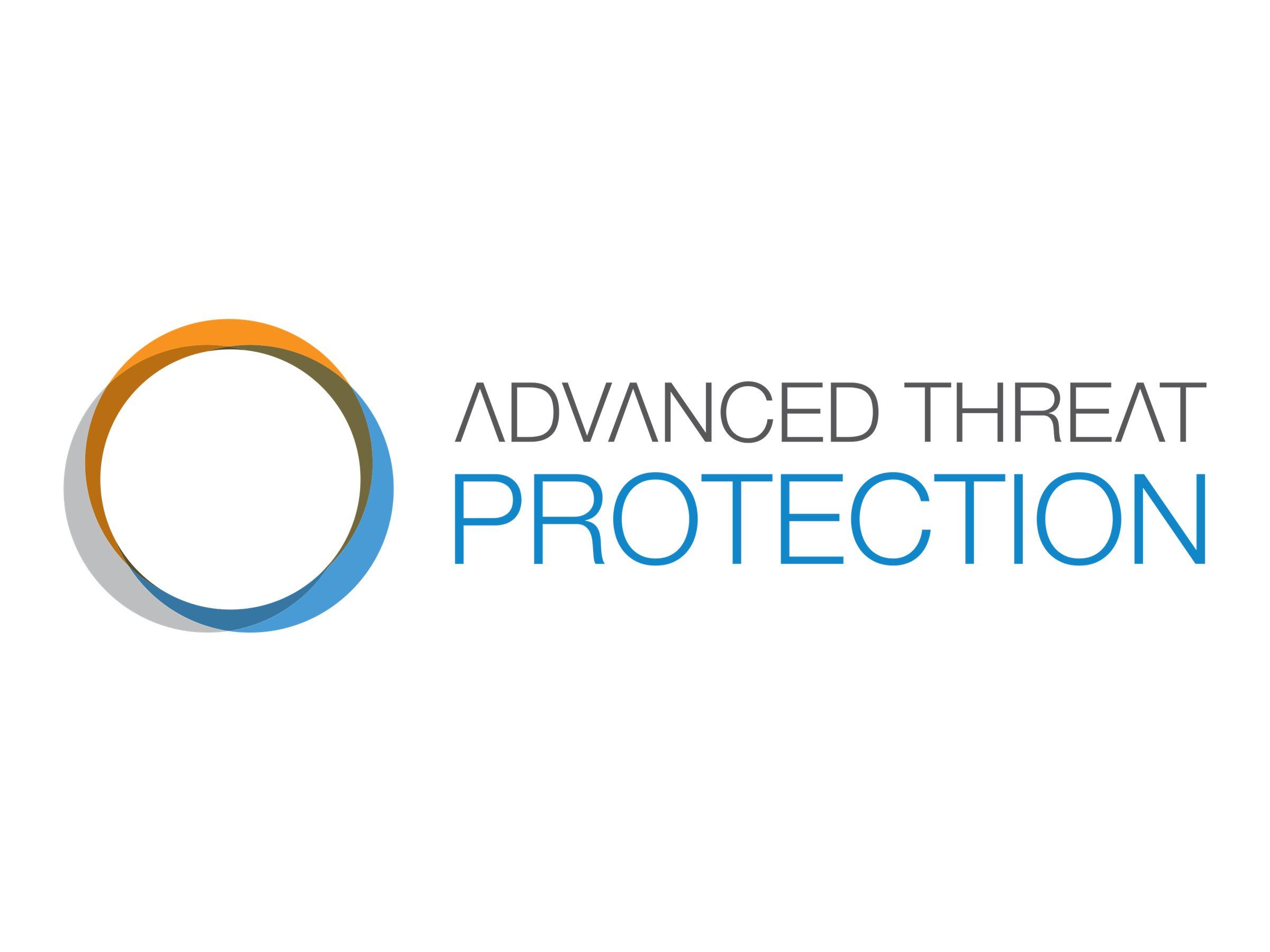 Barracuda Advanced Threat Protection - Abonnement-Lizenz (1 Jahr) - für P/N: BSFI600A